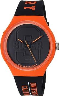 Superdry Urban Xl Varsity Men's Analogue Watch