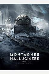 Les Montagnes hallucinées illustré - partie 2 Broché