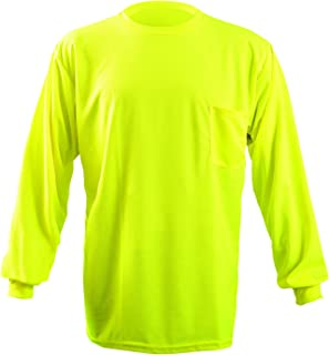 high visibility welding shirts