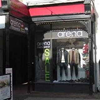 Clothes Arena