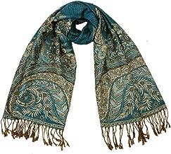 Best peacock pattern scarf Reviews