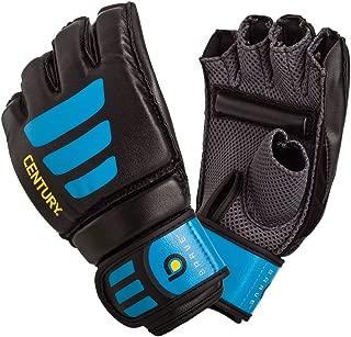 Century BRAVE Grip Bar Bag Glove M/L (Black/Blue)