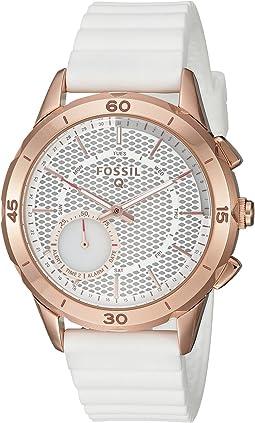Fossil Q - Q Modern Pursuit Hybrid Smartwatch - FTW1135