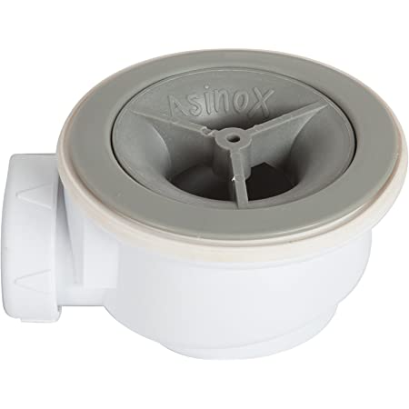 AsinoX 72608 Válvula para Ducha
