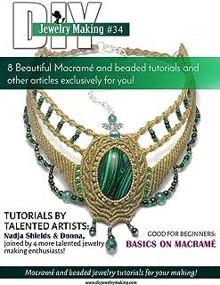 DIY Jewelry Making #34
