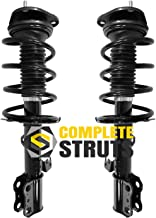 Best 2005 scion tc strut assembly Reviews