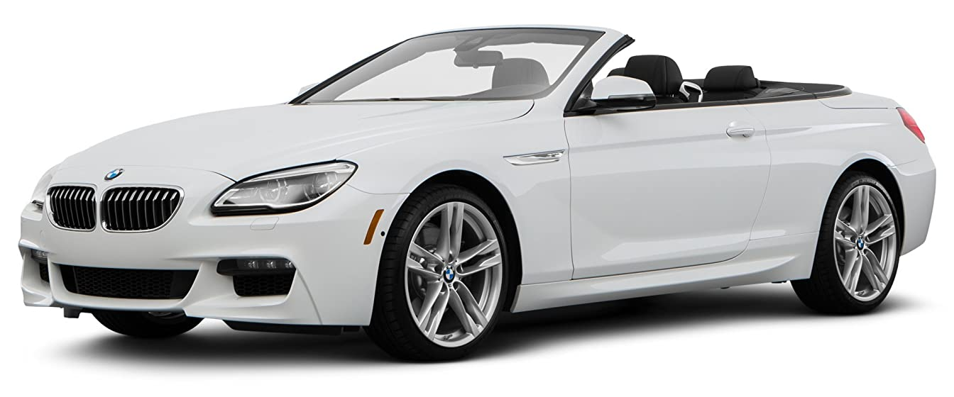 Amazon Com 2016 Bmw 650i Xdrive Reviews Images And Specs Vehicles