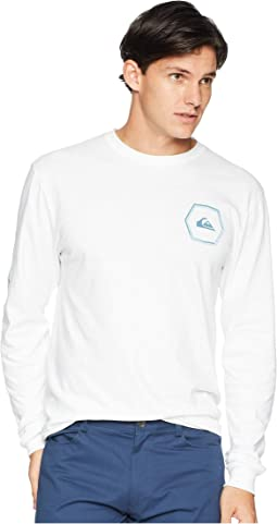Swell Symmetry Long Sleeve Tee