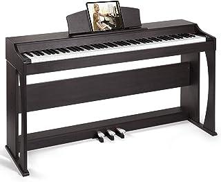 MUSTAR 88-Key Progressive Hammer Action Keys Digital Piano,1