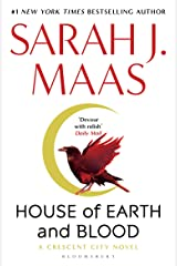 House of Earth and Blood: Winner of the Goodreads Choice Best Fantasy 2020 (Crescent City) (English Edition) Format Kindle