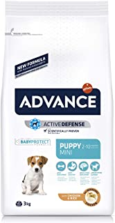 Advance Pienso para Perros Mini Puppy - 3000 gr