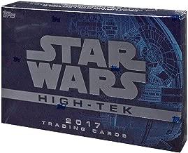 Best 2017 high tek star wars Reviews