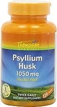 thompson psyllium husk
