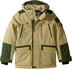 Trekk Jacket (Little Kids/Big Kids)