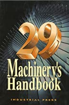 Machinery's Handbook, CD-ROM and Large Print Set