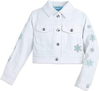 Disney Frozen Denim Jacket for Girls Multi