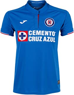 cruz azul red jersey