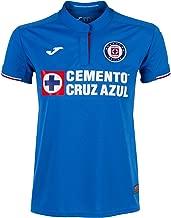 Joma Cruz Azul Home Jersey Clausura 2019 Youth Size