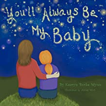 You'll Always Be My Baby