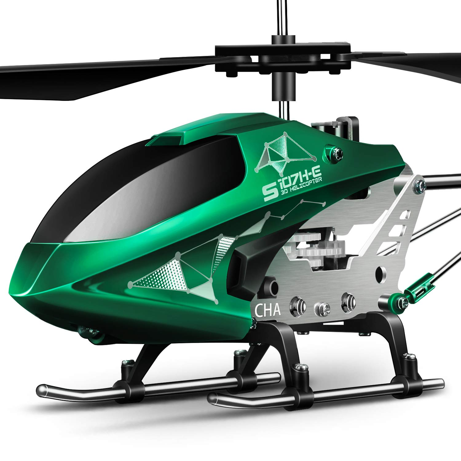 Helicopter Aircraft Altitude Stabilizer Beginners