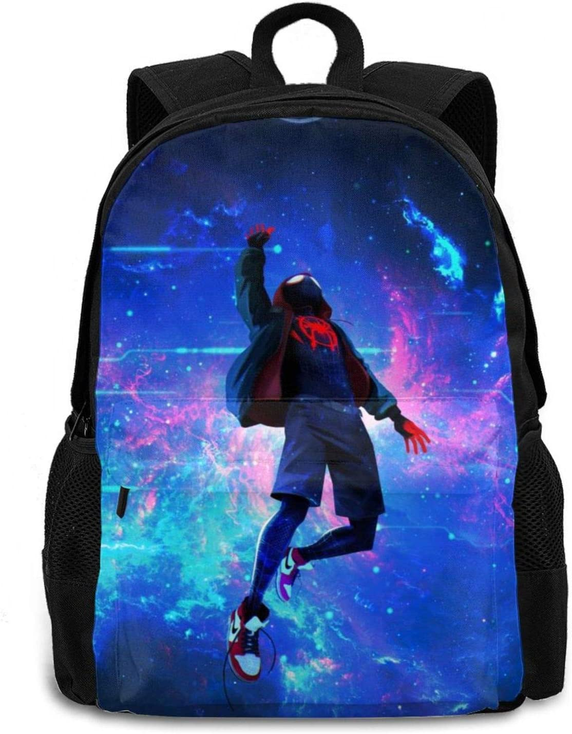 Backpack Travel School Laptop Backpack For Boys Girls College Students Suitable Teenagers, Adults