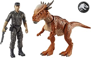 Jurassic World Story Pack Stygimoloch