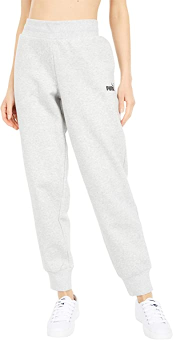 PUMA Women's Essentials Fleece Sweatpants