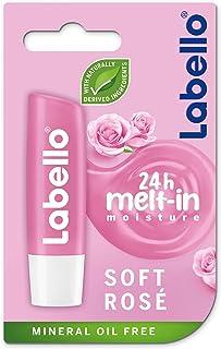 مرطب للشفاه بخلاصات الورد من لابيللو- 4.8 جم