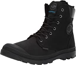 Palladium Men's Pampa Sport Cuff WPS Rain Boot