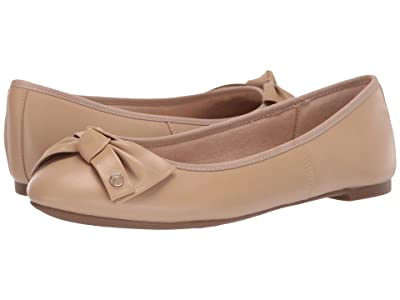Circus by Sam Edelman Connie (Classic Nude Sheep Leather) Women