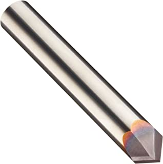 4 LOC RH Cut Carbide 2-Flute TiAlN Coating WIDIA Hanita I2S1000T400X VariMill I2S GP Roughing//Finishing End Mill 1 Cutting Dia