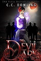 The Devil Dark: Kate Dark Book 1 (Law Of Three) Kindle Edition