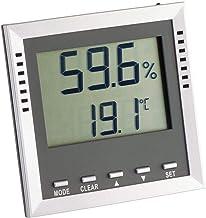 "TFA Dostmann 30.5010""KlimaGuard"" / Thermo-Hygromètre digital"