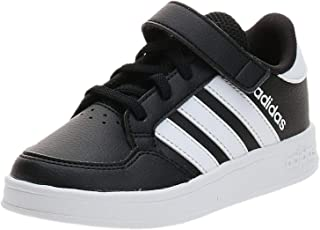 adidas BREAKNET C unisex-child Sneaker