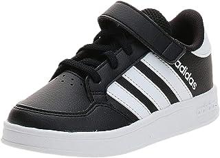 adidas Breaknet C, Chaussures de Tennis Mixte Enfant