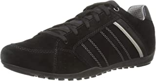 Geox U Wells B, Baskets Homme