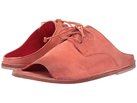 Marsell Open Toe Oxford