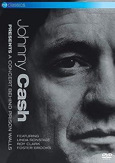 A Concert Behind Prison Walls [DVD] [Import]