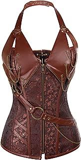 Best vintage corset lingerie Reviews
