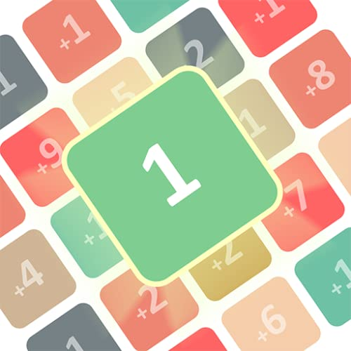 Numbers Blocks: Puzzle Game Collection