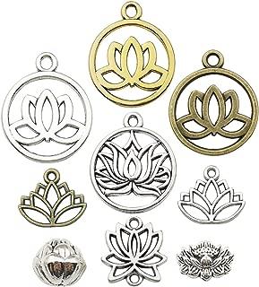 Best lotus moon beads Reviews