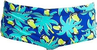 Funky Trunks Swimming trunks Bird Brain for boys