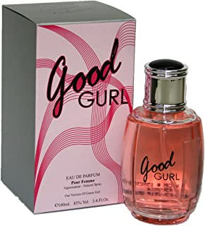 Good Gurl Girl Women Perfume 3.4 oz Eau de Parfum (Imitation)