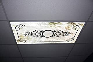 Austere Marble Skypanels - Replacement Fluorescent Light Diffuser