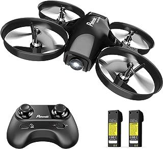 Best potensic mini drone a20 rc nano quadcopter Reviews