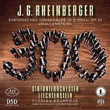 SINFONIEORCHESTER LIECHTENSTEIN; FLORIAN KRUMPOCK - Sinfonisches Tongemalde (2019) LEAK ALBUM