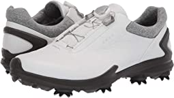 에코 남성 골프화 ECCO BIOM G 3 Boa,Shadow White