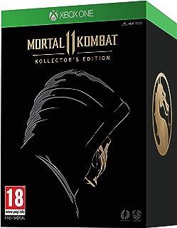 Mortal Kombat 11 Kollector Edition