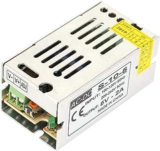 DC 5V Voltage Converter Voeding AC 110 V-220 V 10 W / 25 W Strip schakelende voeding Driver Voltage Converter Led Strip St...