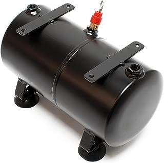 Tanque de aire de repuesto de 3L para compresor de aerografía AS186 Accesorios para compresores